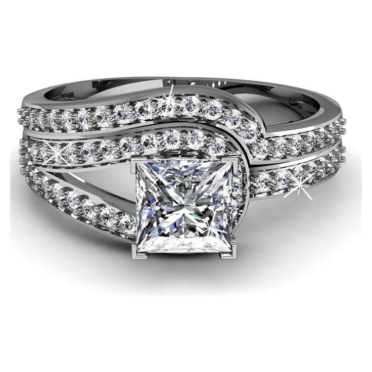 Wedding Rings for Women - Glam Bistro