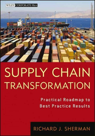 24 best intelligence images on pinterest business intelligence supply chain transformation practical roadmap to best practice results richard j sherman fandeluxe Images