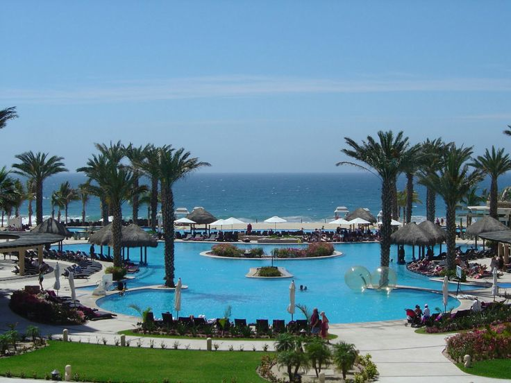 San José del Cabo, Baja California Sur, México 2011