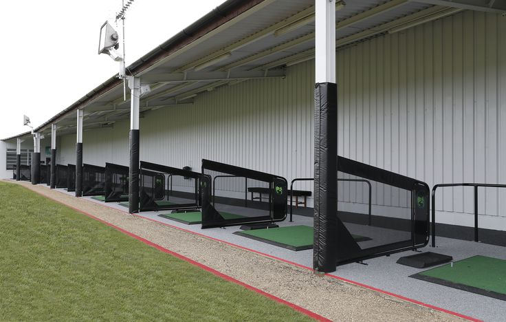 Practice your swing on our floodlit Driving Range, open to everyone 7 days a week.