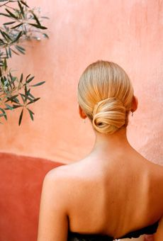 Brides: Hairstyles for a Destination Wedding