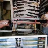 Hasil gambar untuk Senapan Angin Gas Pcp Marauder Sidelever Dural 38 cp/wa 082216904010 http://www.canonsport.com/senapan-marauder-tabung-dural