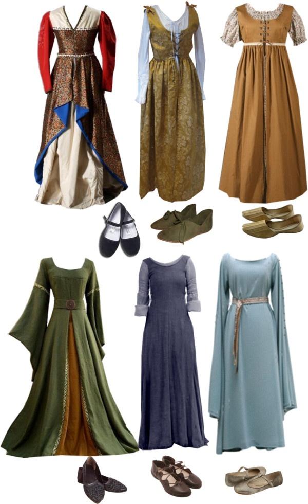 Disfraces medievales para disfrutar de una actividad de Team Building original