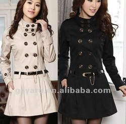 ladies fashion coat 2013