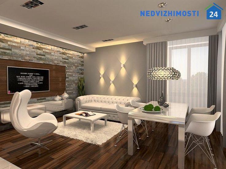 Mieszkanie premii w górach w centrum Zakopanego, 52 m2 - Nieruchomości w Polsce