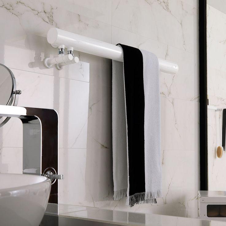 1000 id es sur le th me radiateur s che serviettes sur pinterest serviettes de bain et radiateurs. Black Bedroom Furniture Sets. Home Design Ideas