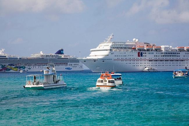 Georgetown Grand Cayman Islands