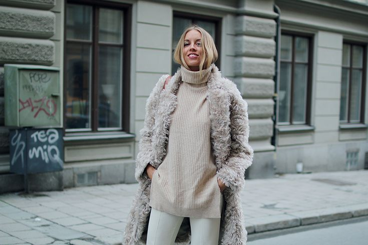 Hanna Stefansson - hanna.elle.se