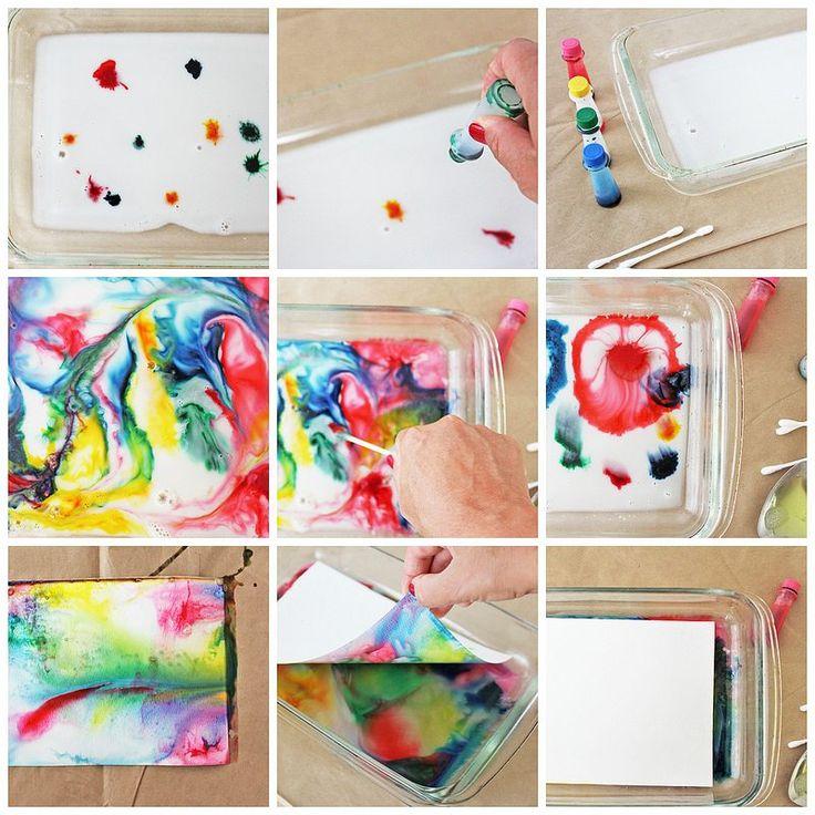 Experimente für Kinder: 35 wahnsinnig coole DIY Ideen für Zuhause!
