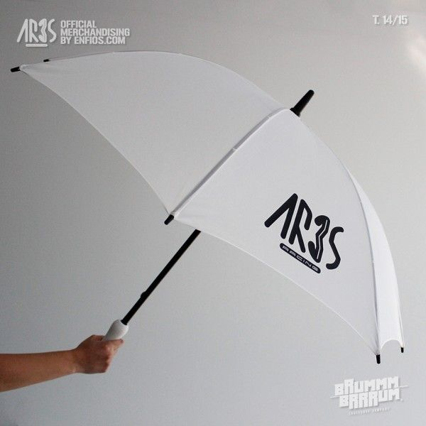 Paraguas ARES 14-15