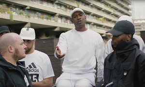 Party politics: why grime defines the sound of protest in 2016 | Music | The Guardian