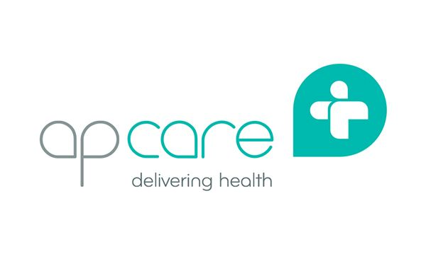 AP CARE - Logo and Branding on Behance