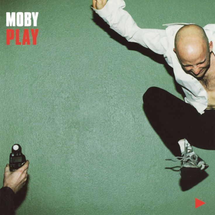 "Moby - ""Play"" (1999)"