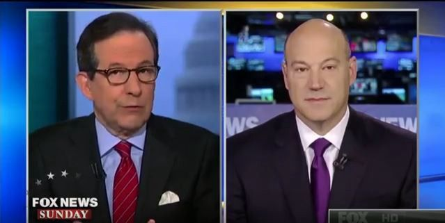 Trump economic head: Whether millions have insurance is 'interesting' but beside the point  National Economic Council Director Gary Cohn says how many people lose health coverage is really only about headlines.