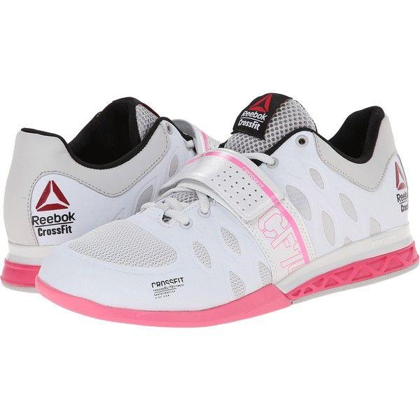 Reebok Crossfit Lifter 2.0 Women's Shoes, White