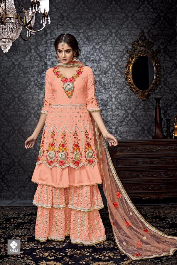 2471d77044 Shree Fab Shehnai Vol-8 Bridal Collection Wholesale (5 Pc Set) | Pakistani  Suit wholesale || 2019 Latest Pakitani Suit Supplier | Wear store, ...