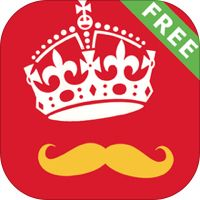 Keep Calm! Funny posters Creator Free by Jay Colber
