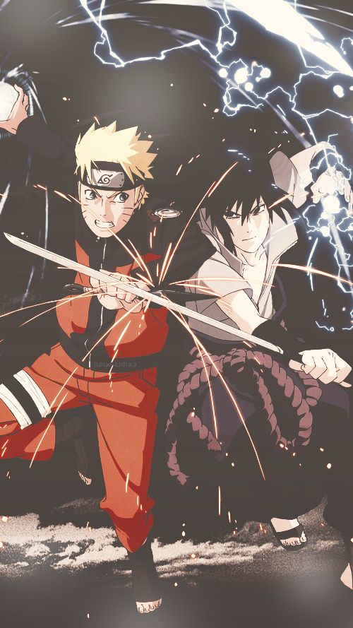 #Naruto #ナルト #Sasuke