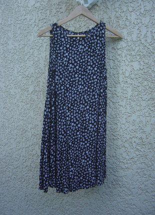À vendre sur #vintedfrance ! http://www.vinted.fr/mode-femmes/robes-dete/38282801-mango-collection-robe-ete-taille-l-neuve