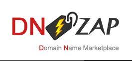 domain name marketplace http://dnzap.com/