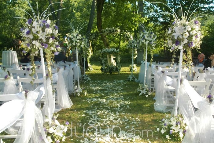 Bahar Country - İstanbul Kır Düğünü