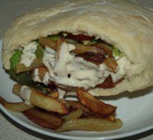 Recette - Sauce blanche pour kebab maison - Notée 4/5 par les internautes