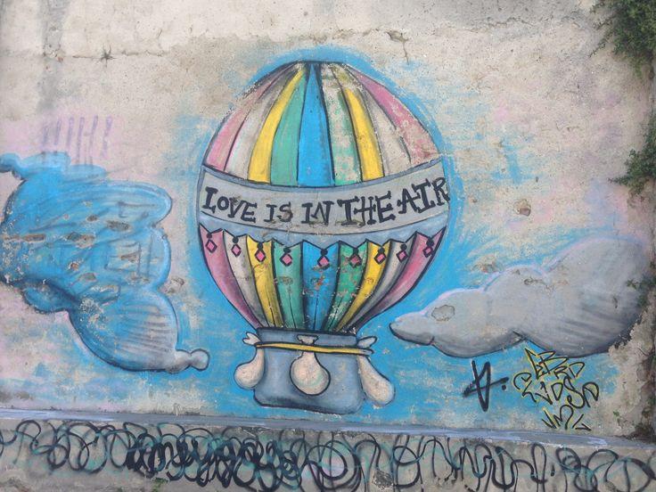 Street Art in Montevideo - Uruguay