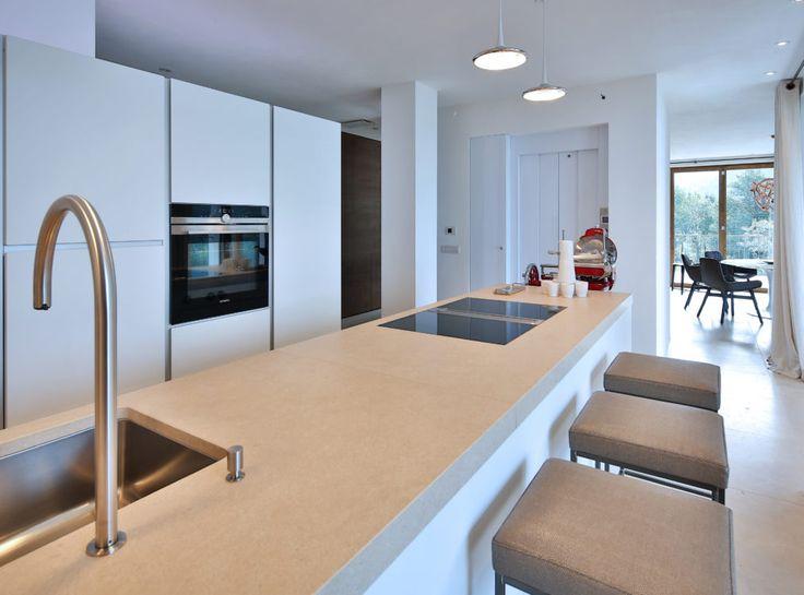 Küchenabdeckung Beton 30 best naturstein küchen images on stones