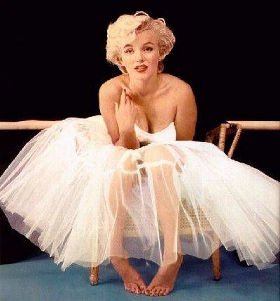 Marilyn - love this