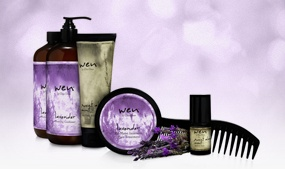 WEN® Hair Care | Hair Care Products | WEN® by Chaz Dean Official Site