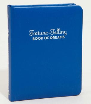"""Fortune-Telling: Book Of Dreams"" must. have. this!!!"