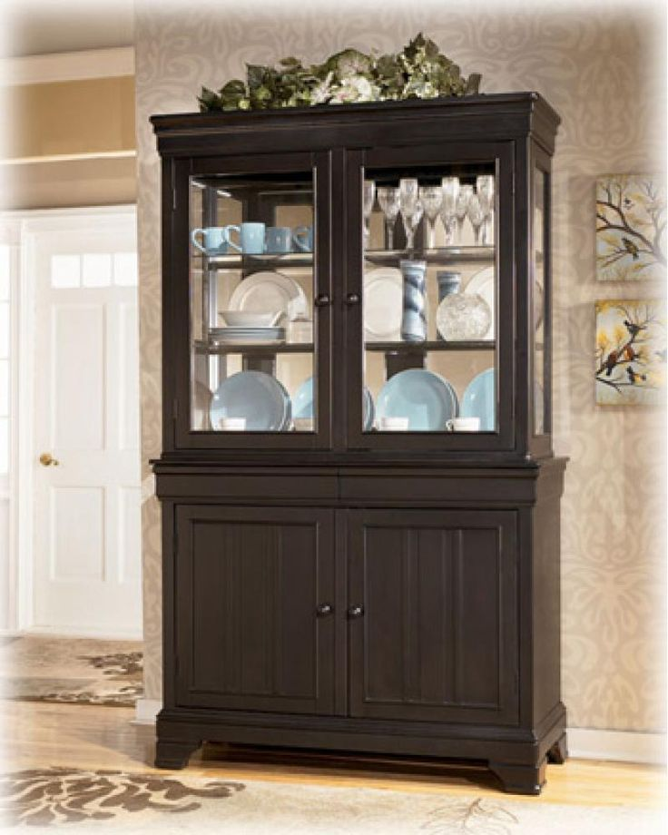17 best images about china cabinets on pinterest canada for Dining room hutch canada