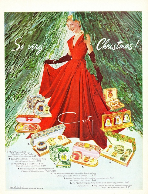 Make It a Cody Christmas    Life, December 6, 1948