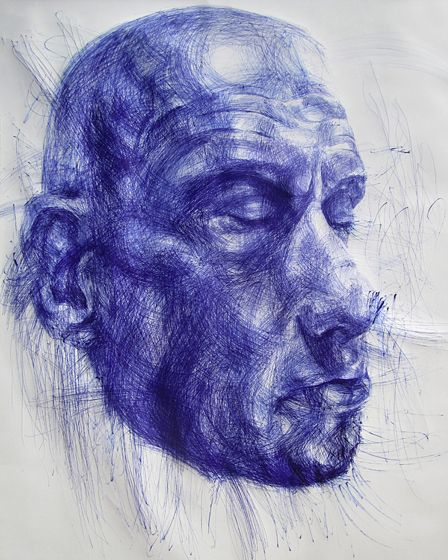Andy Quilty – Former student. Andy has won many awards including the Manjar Art Award