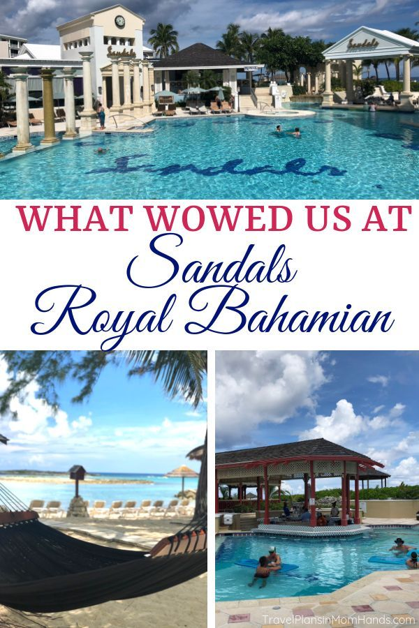 ee815a846 The all-inclusive Sandals Royal Bahamian wowed us with its sophisticated  vibe