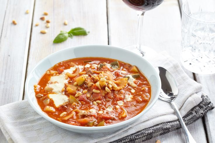 Diner Romige Lasagnesoep - Kickstart