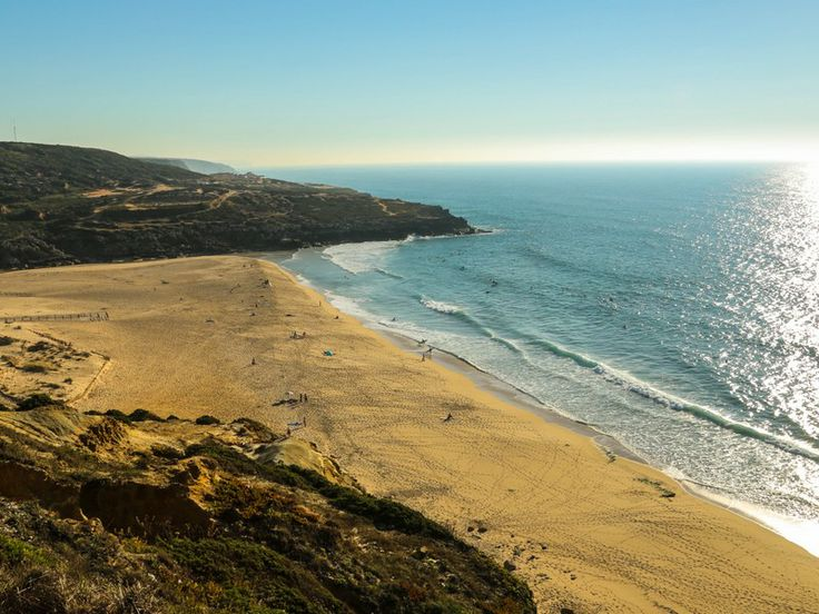 Foz do Lizandro - Ericeira - Our Surfschool office and support
