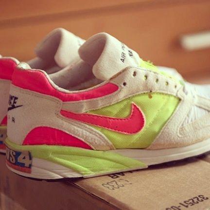 Nike Air Pegasus #vintagenike