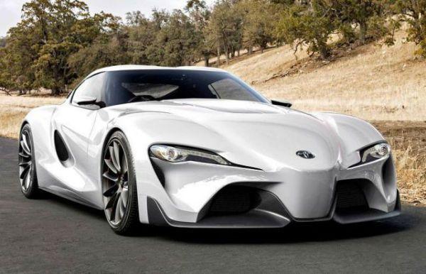 2019 Toyota Supra Horsepower In 2020 Toyota Supra Toyota Supra Turbo Toyota