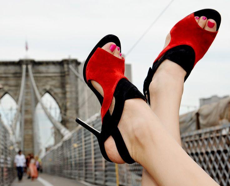 Increibles zapatos de moda para la oficina | Colección mujer