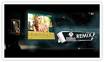 Alexandra Stan – Lemonade (Manilla Maniacs Club Remix)