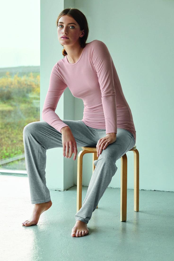 MG Premium - Hanro of Switzerland. Luxury for women and men
