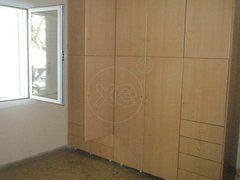 ΠΕΡΙΣΤΕΡΙ διαμέρισμα 110 τ.μ., ισόγειο, 2 υ/δ, κατασκευή '75, 2 μπάνια, αυτόνομη θέρμανση, ανακαινισμένο, ανακαινισμένο, βεράντα προσόψεως, ανεξάρτητη είσοδος, πλησίον 'Αλσους Περιστερίου, Εκθεσιακού Κέντρου και μετρό Ανθούπολης, τιμή 50.000€ (2546). ΑΝΕΛΙΞΗ-ΚΑΤΟΙΚΙΑ
