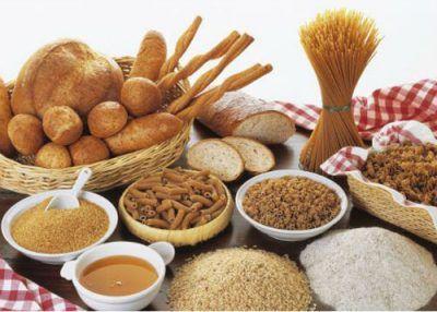 Glucidele sau zaharurile in alimentatie si organism