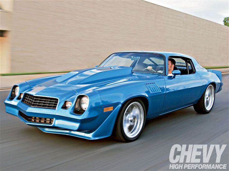 1979 Camaro Camaros Pinterest Cars Muscles And Chevrolet