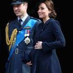 Kate Middleton gravidanza: ricoverata per forti dolori, si teme per la bimba