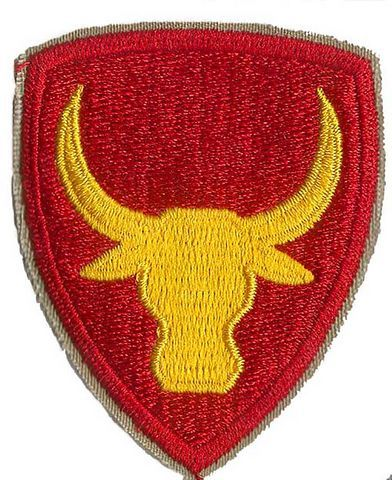 12th INFANTRY DIVISION PHILIPPINE (REPRO)