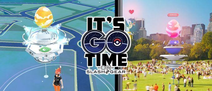 Pokemon GO Raids: how Legendary Gym updates happen! A new Raid Battle feature in Pokemon GO has been revealed by Niantic and SlashGear has the full lo-down! Today were having a peek at what the next big change to Pokemon GO will be  not just a revamp of Pokemon GO gym battles but of the path to the future of the games Pokedex! This new feature will  Continue reading #pokemon #pokemongo #nintendo #niantic #lol #gaming #fun #diy