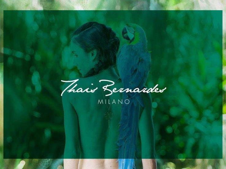 Thais Bernardes, un'anima carioca nl cuore di Milano.