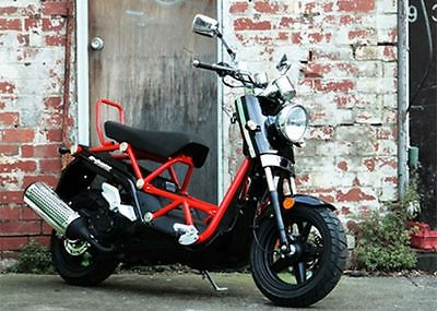 Daelim B-Bone 125 Scooter 125cc Moped